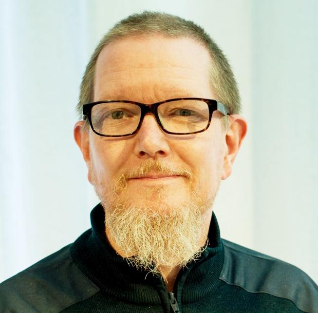 Fredric Lindeskär